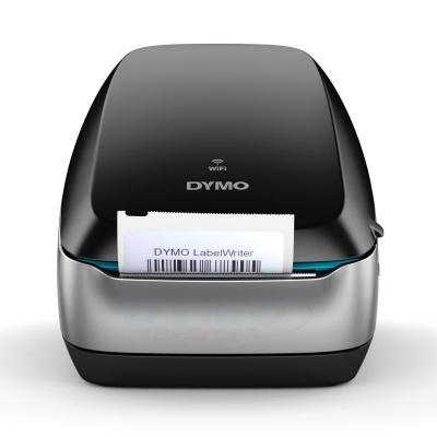 Dymo Labelwriter Wireless Label Printer - Black - Dymo ...